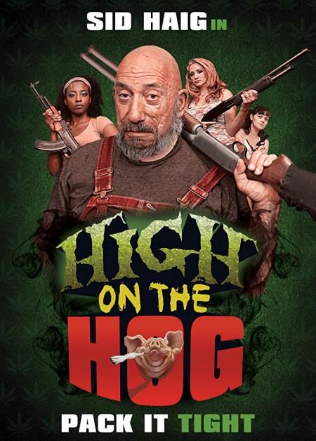 High On The Hog 2019 1080p WEB-DL H264 AC3-EVO