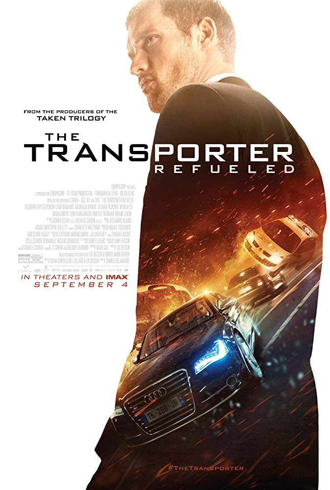 The Transporter Refueled 2015 HD 1080px H264 AC3-5 1-RypS