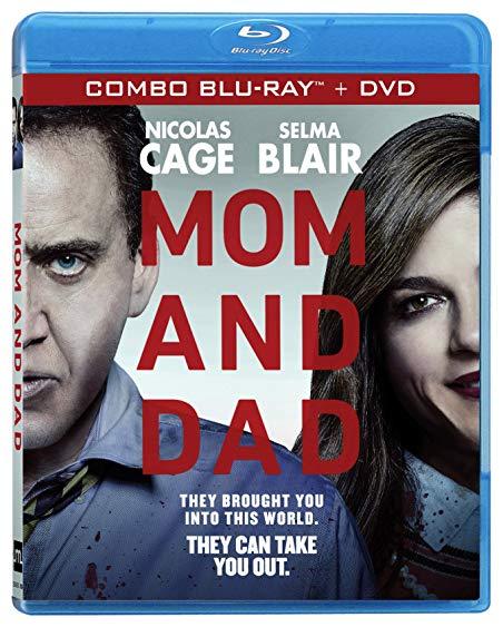 Mom And Dad (2017) BRRip XviD-BLiTZKRiEG avi