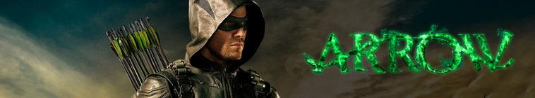 Arrow S07E20 PROPER HDTV x264-CRAVERS