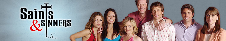 Saints and Sinners S03E01 Buried Secrets WEBRip x264-CRiMSON