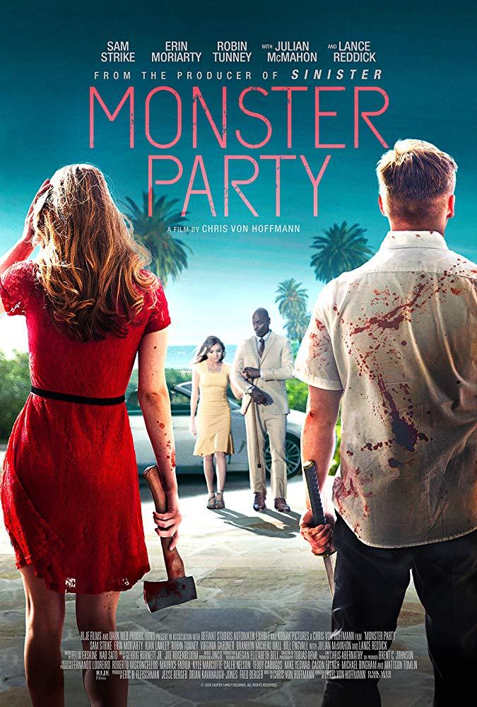Monster Party 2018 1080p BluRay x264-CAPRiCORN