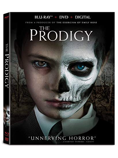 The Prodigy 2019 HDRip AC3 x264-CMRG