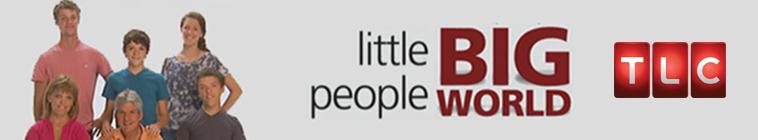 Little People Big World S19E05 Home Sweet Home HDTV x264-W4F