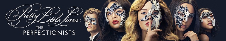 Pretty Little Liars The Perfectionists S01E07 Dead Week HDTV x264-CRiMSON