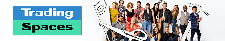 Trading Spaces S10E08 Whats Old Is New Again 720p WEB x264-CAFFEiNE
