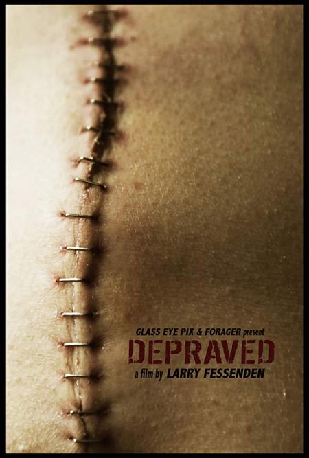 depraved (2019) BRRip AC3 x264  CMRG