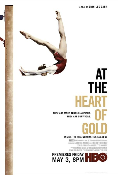 At the Heart of Gold - Inside the USA Gymnastics Scandal (2019) (1080p AMZN WEB-DL x265 HEVC 10bit EAC3 5 1 RZeroX) QxR