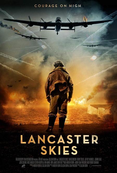 Lancaster Skies (2019) HDRip XviD AC3  EVO