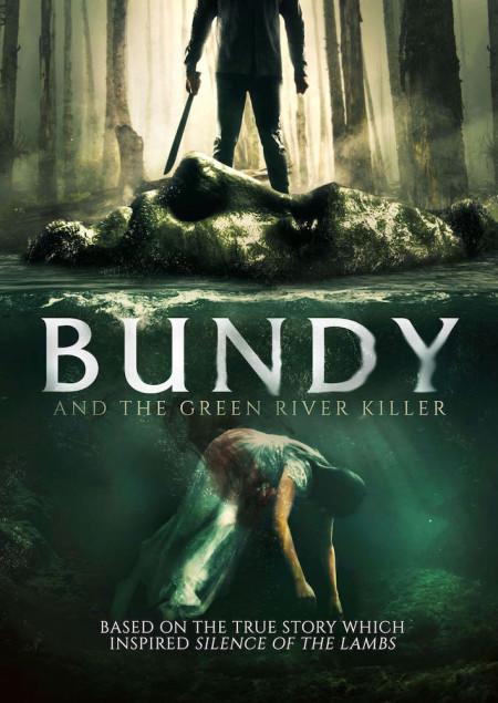 Bundy And The Green River Killer 2019 HDRip AC3 x264-CMRG