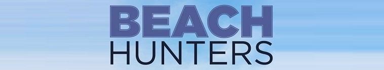 Beach Hunters S04E02 New Baby New Beach 720p WEB x264-CAFFEiNE