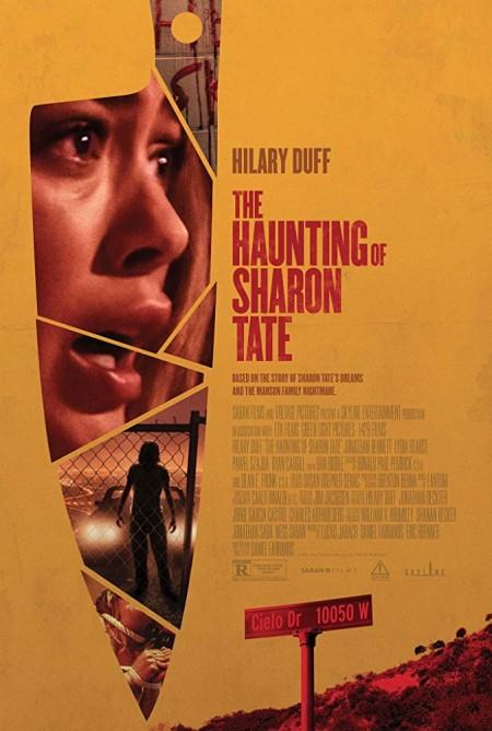 The Haunting of Sharon Tate (2019) 720p BluRay x264-GETiT