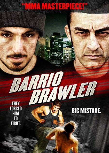 Barrio Brawler (2013) 720p BluRay H264 AAC  RARBG