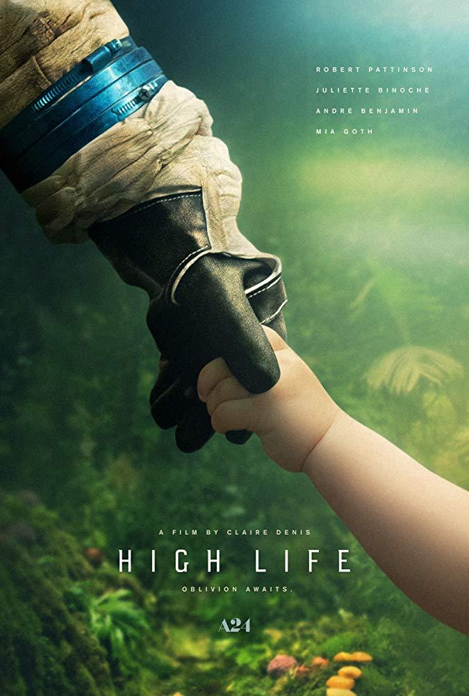 High Life 2018 BluRay 1080p DTS-HD MA 5 1 x264-CHD