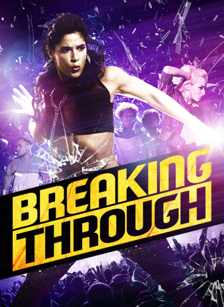 Breaking Through 2015 BRRip XviD MP3-XVID