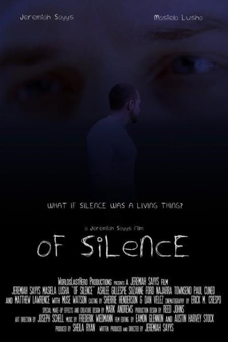 Of Silence (2014) 1080p BluRay H264 AAC  RARBG