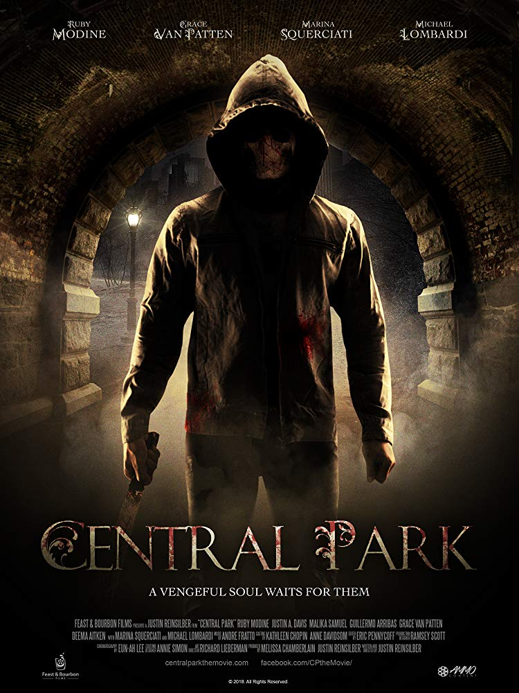 Central Park 2017 1080p BluRay H264 AAC-RARBG
