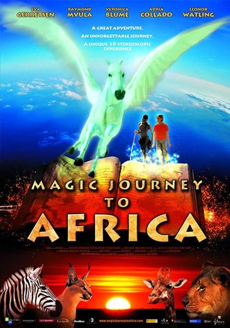 Magic Journey to Africa (2010) 720p BluRay H264 AAC-RARBG