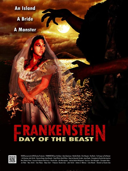 Frankenstein Day of the Beast (2011) 720p BluRay H264 AAC-RARBG