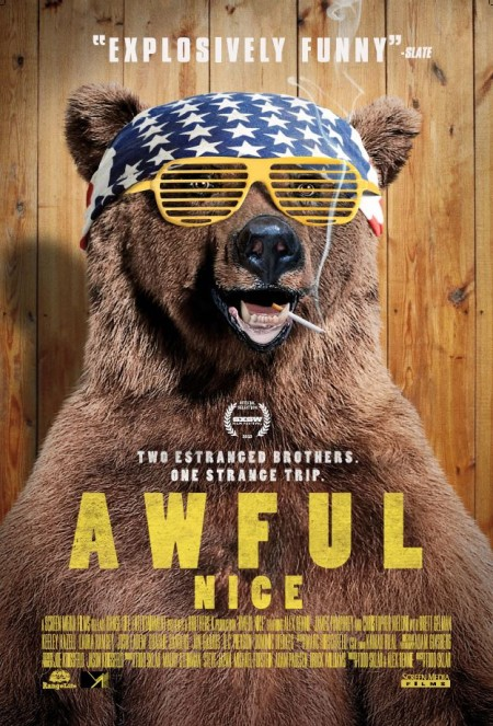Awful Nice (2013) 1080p BluRay H264 AAC-RARBG