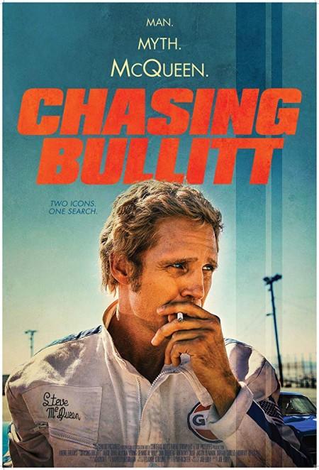 Chasing Bullitt (2018) WEB  DL XviD MP3  FGT
