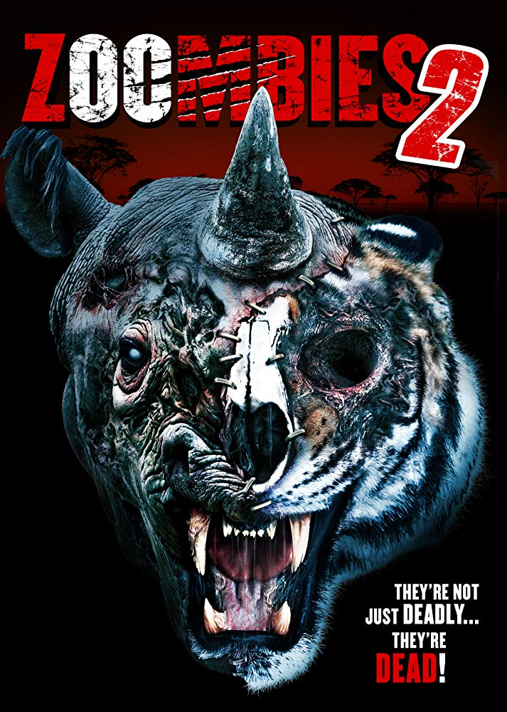 Zoombies 2 2019 WEB-DL x264-FGT