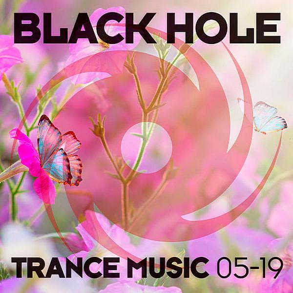 VA - Black Hole Trance Music [05-19] (2019)