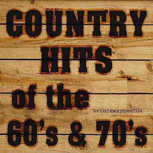 Big Wide Wonderful World Of Country Music - VA - 80 Tracks - Remaster