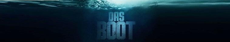 Das Boot S01E02 SUBBED 720p HDTV x264-CBFM