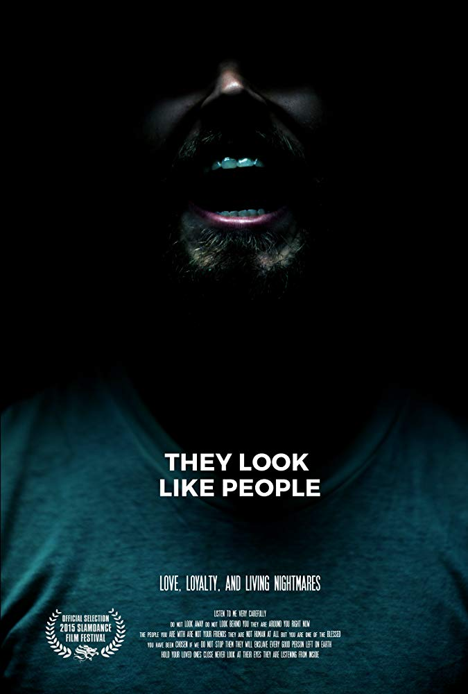 They Look Like People 2015 720p AMZN WEBRip DDP2 0 x264-NTG