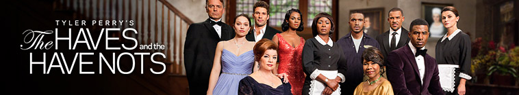 The Haves and the Have Nots S06E01 A Wicked Web HDTV x264-CRiMSON