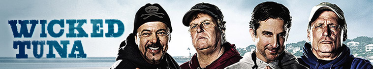 Wicked Tuna S08E11 Thick as Thieves 480p x264-mSD