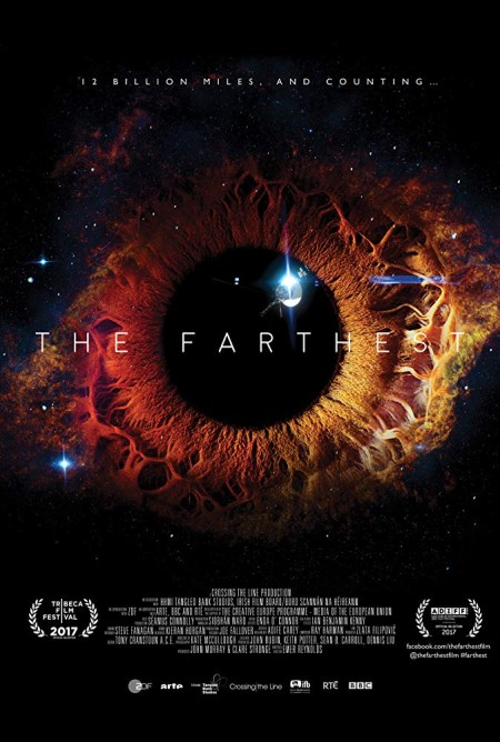 The Farthest (2017) (1080p BluRay x265 HEVC 10bit AAC 2 0 afm72) QxR