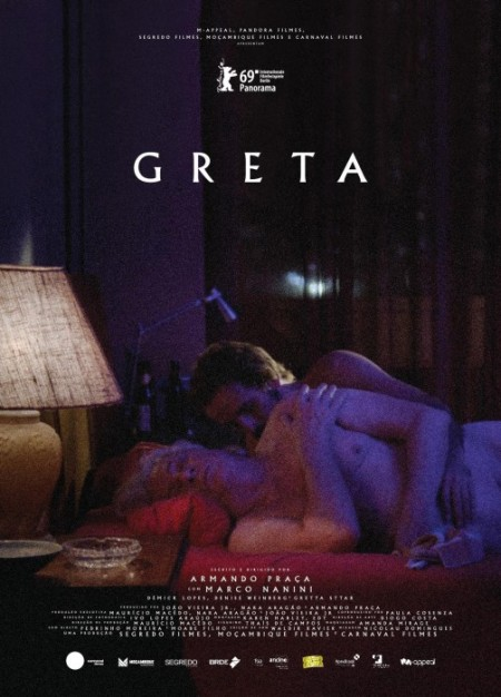 Greta 2019 BRRip XviD AC3-EVO