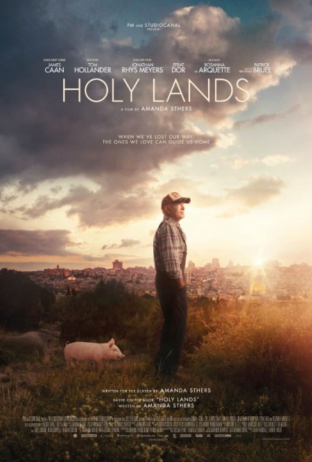 Holy Lands 2018 1080p WEB-DL DD5 1 H264-CMRG