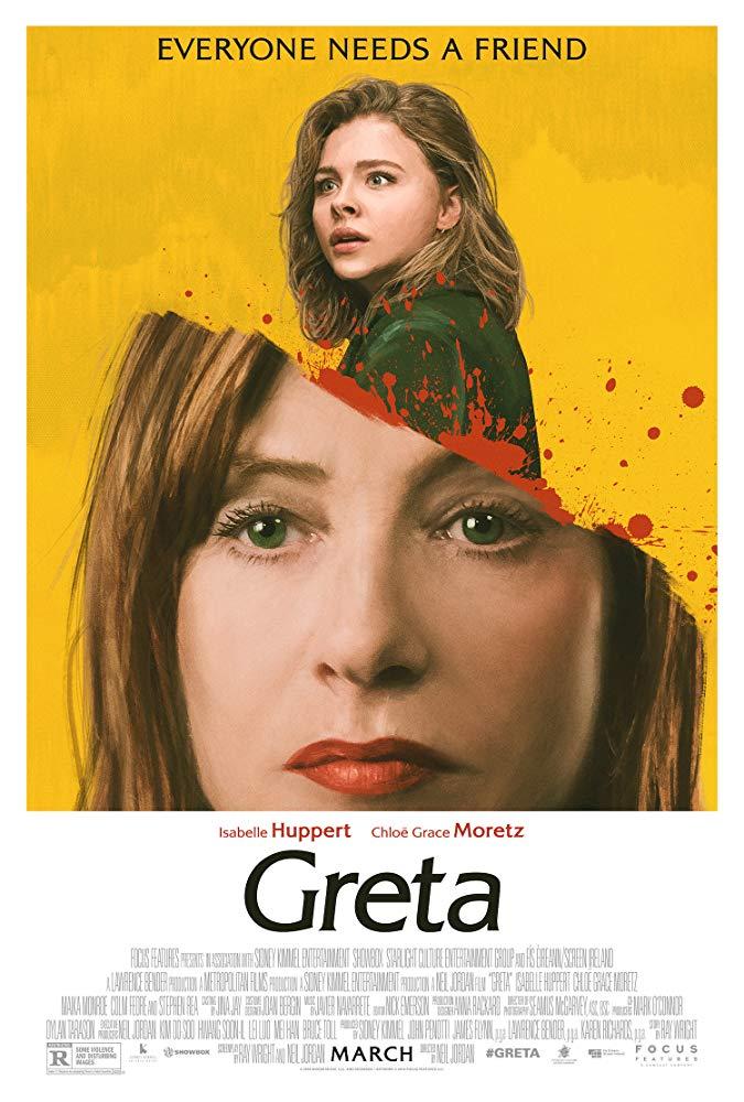 Greta 2018 720p BluRay 800MB x264-GalaxyRG