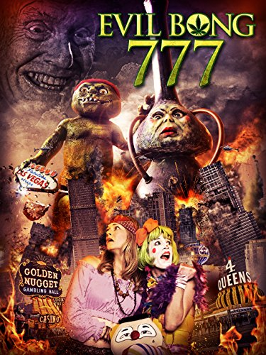 Evil Bong 777 (2018) HDRip 720p x264 - SHADOW