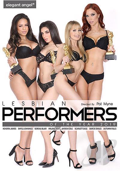 Lesbian Performers Of The Year 2019 XXX DVDRip x264-CiCXXX