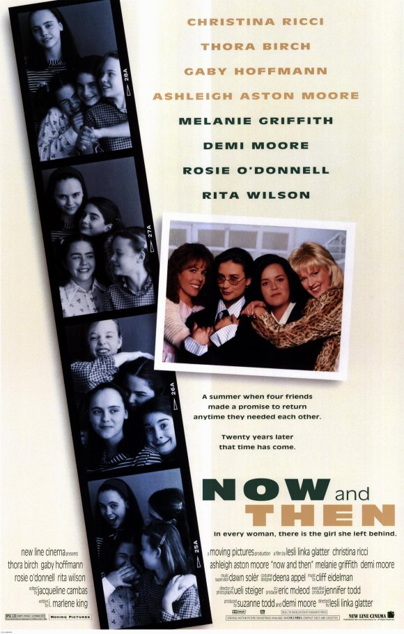 Now And Then 1995 DvDrip[Eng]-greenbud1969