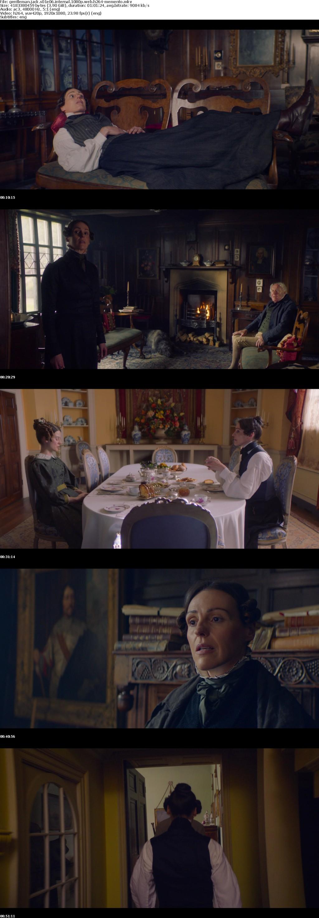 Gentleman Jack S01E06 iNTERNAL 1080p WEB H264-MEMENTO