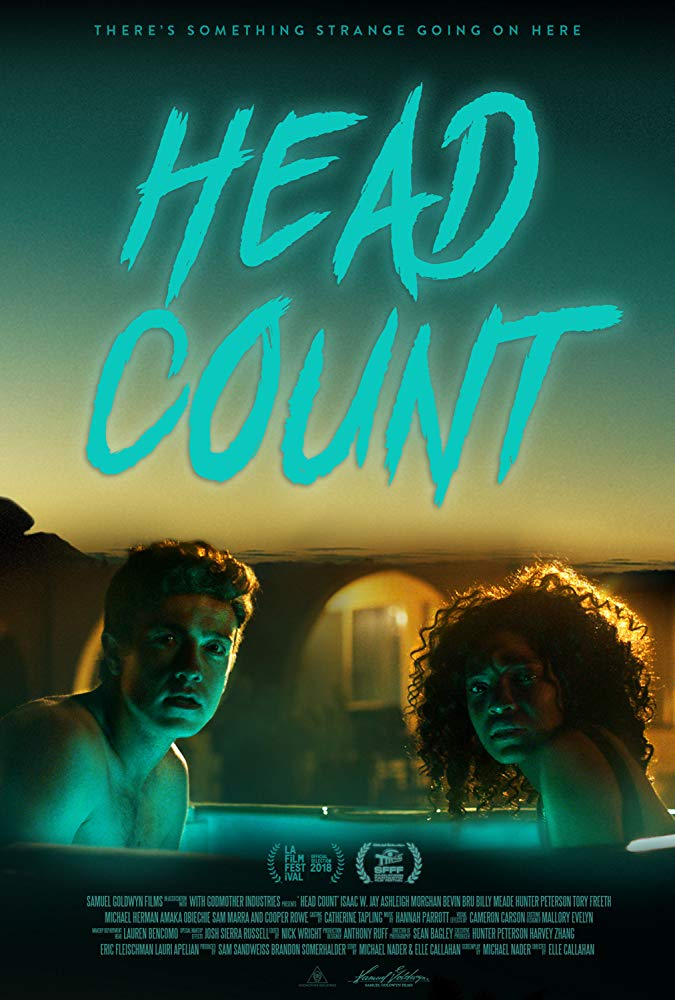 Head Count 2018 720p WEBRip 800MB x264-GalaxyRG
