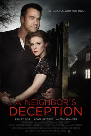 A Neighbors Deception (2017) HDRip x264 - SHADOW[TGx]