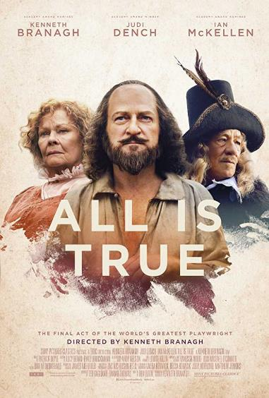 All is True 2019 1080p WEBRip 1400MB DD5 1 x264-GalaxyRG
