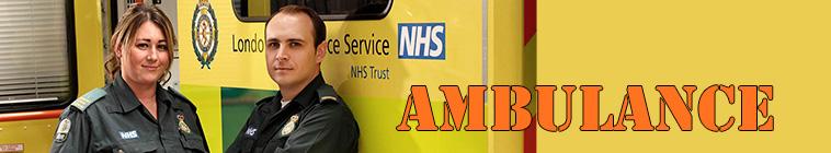 Ambulance S05E02 HDTV x264-UNDERBELLY