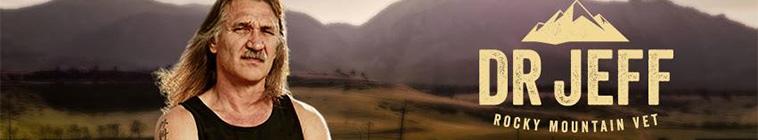 Dr Jeff Rocky Mountain Vet S06E04 A Lucky Break 720p WEBRip x264-CAFFEiNE