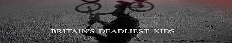 Britains Deadliest Kids S01E05 Joshua Davies 480p x264-mSD