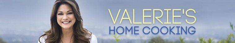 Valeries Home Cooking S09E05 Celebrating Wolfs First Solo Album 720p HDTV x264-W4F