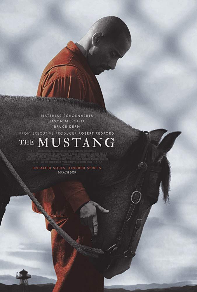 The Mustang 2019 720p BluRay 800MB x264-GalaxyRG