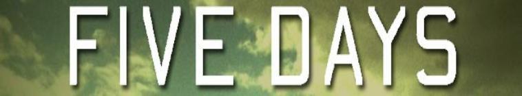 Five Days S01E01 MULTi 720p WEB H264-CiELOS