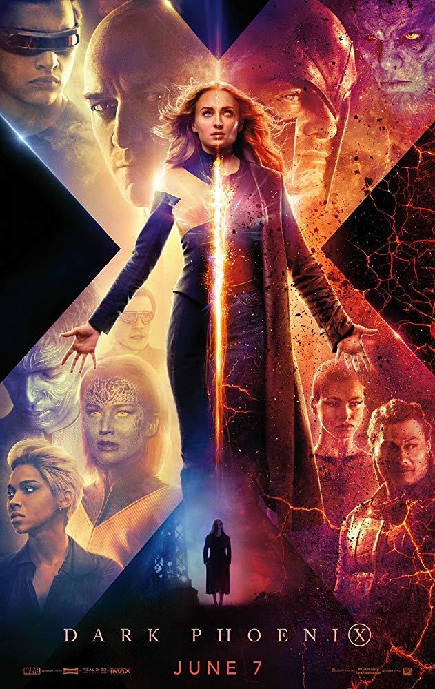 Dark Phoenix 2019 720p HD HDTS Hindi Tamil Telugu Eng1 1GB[MB]